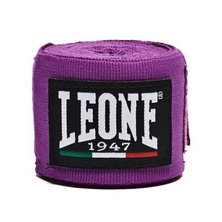 Bandaże dł. 3.5 mb  FIOLET marki Leone1947