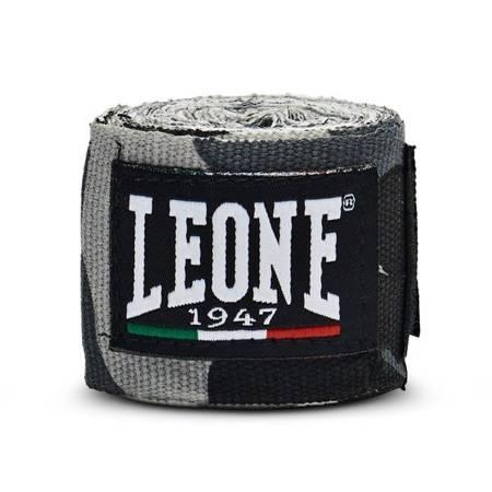 Bandaże dł. 3.5 mb model  GREY CAMO marki Leone1947