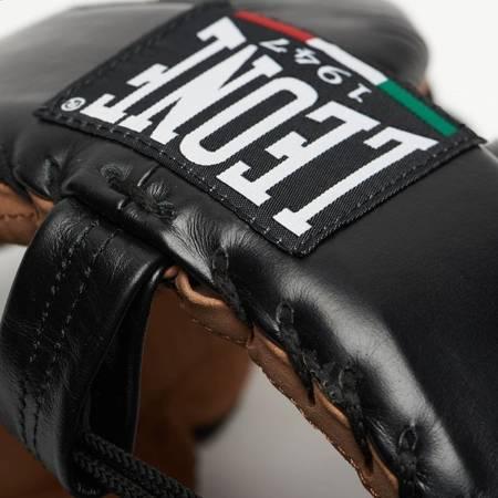 Kask bokserski model PERFORMANCE marki Leone1947