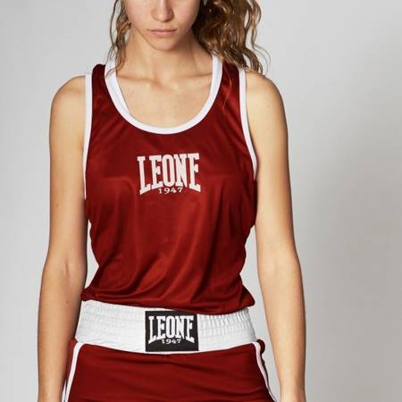 Koszulka bokserska damska