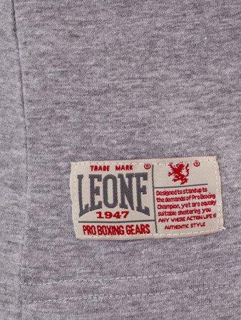 LEONE - TSHIRT [LSM1565_szary]
