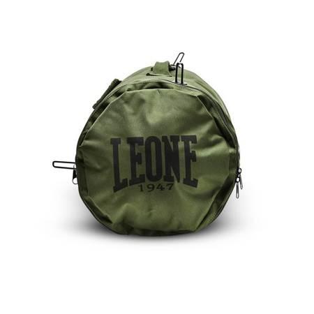LEONE - Torba COMMANDO [AC903 zielona]