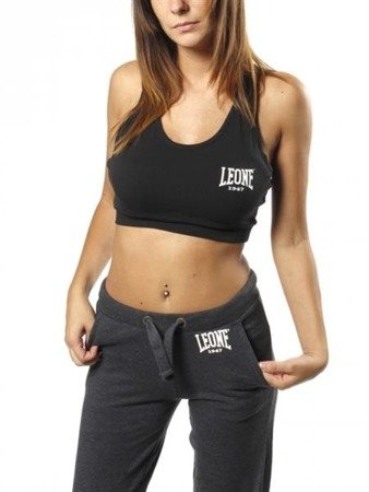 Leone - Top (czarny)
