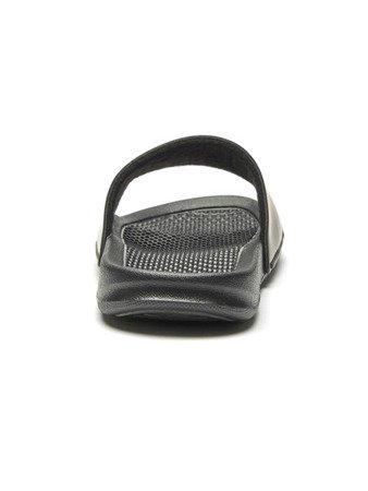 Leone1947 klapki czarne rozmiar 40 [CL170]