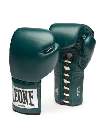 Rękawice bokserskie ANNIVERSARY marki Leone1947