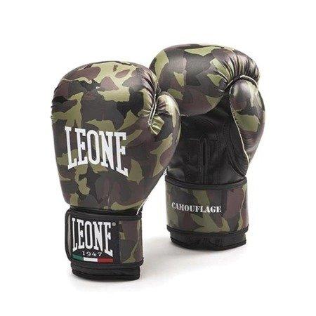 Rękawice bokserskie CAMOUFLAGE marki Leone1947