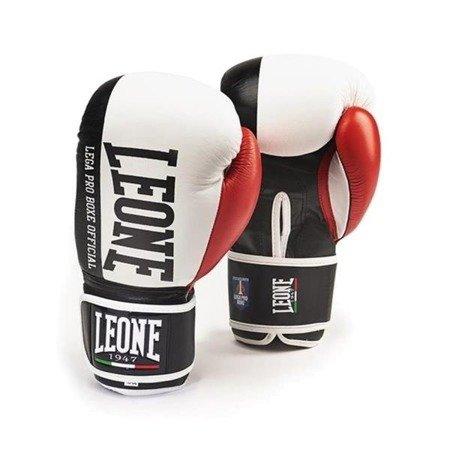 Rękawice bokserskie CONTENDER marki Leone1947 ROZMIAR 12OZ