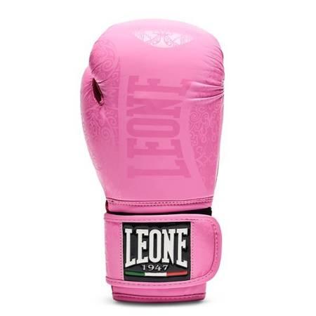 Rękawice bokserskie MAORI marki Leone1947