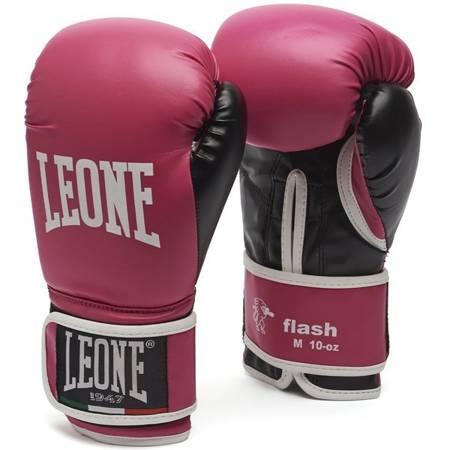 Rękawice bokserskie dziecięce FLASH marki Leone1947