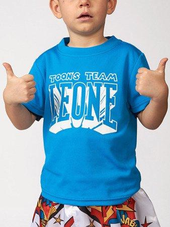 T-shirt  dziecięcy TOON'S TEAM marki Leone1947